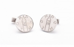 THE BEST MONUMENTS CUFFLINKS DESIGN